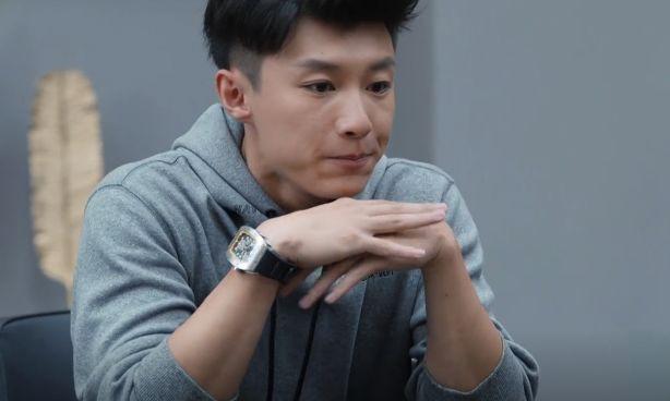 程序员除了牛仔裤和格子衫,还可能戴什么手表?《创业时代》-麦腕表插图(8)