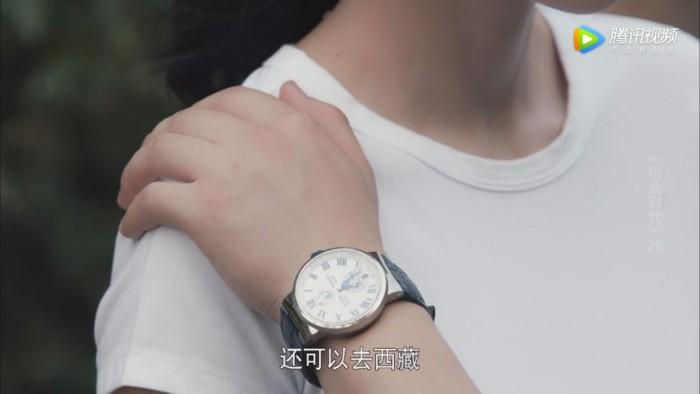 程序员除了牛仔裤和格子衫,还可能戴什么手表?《创业时代》-麦腕表插图(18)