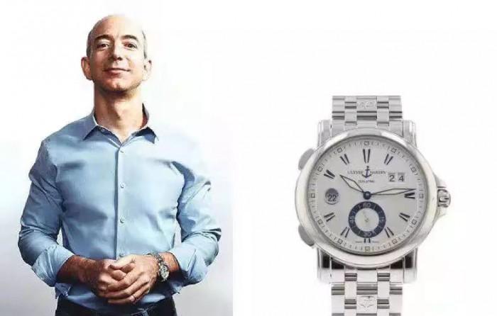 程序员除了牛仔裤和格子衫,还可能戴什么手表?《创业时代》-麦腕表插图(22)